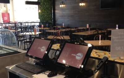 Caffe Primo Expansion – West Lakes