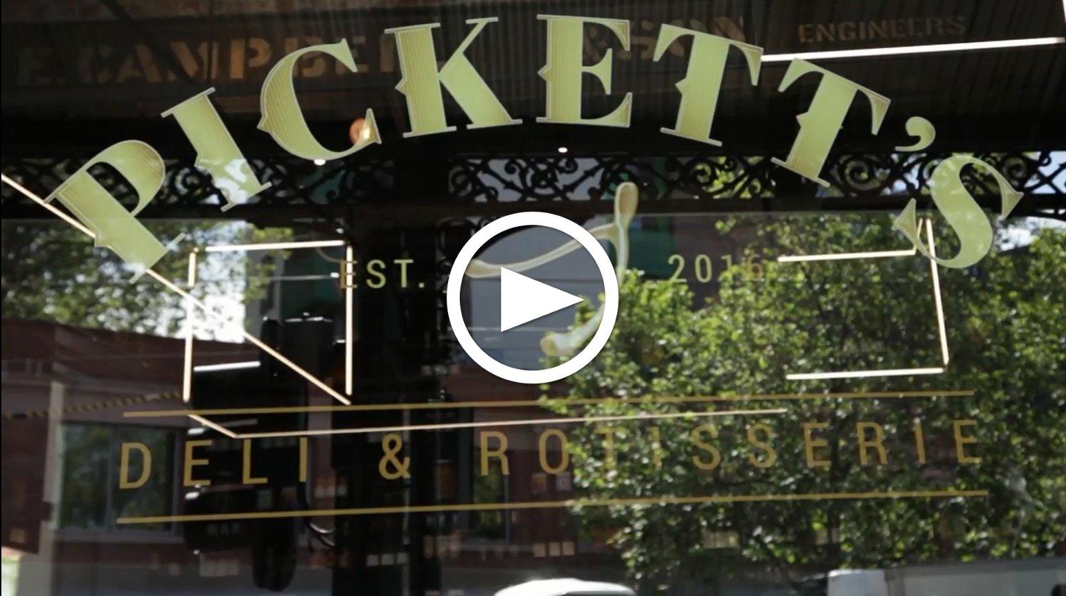 Picketts Deli & Rotisserie