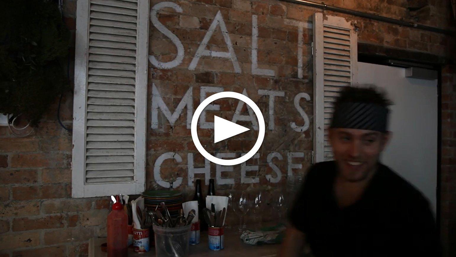 Salt Meats Cheese