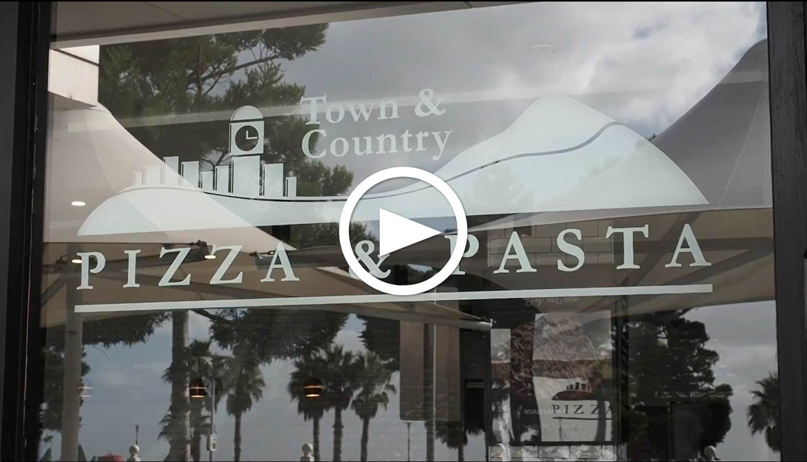 Town n Country Pizza and Pasta